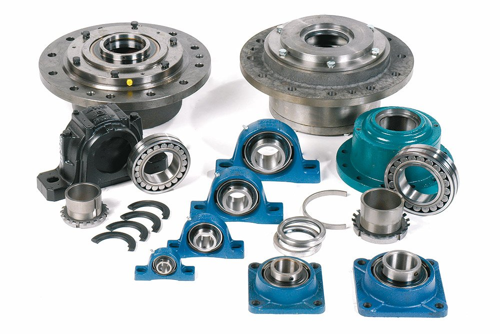 PowerX Parts & Service