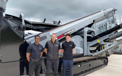 Two New Apprentices Join PowerX Equipment